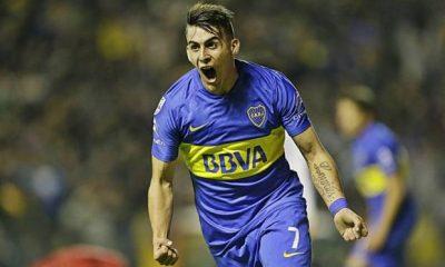 """Mercato - Cristian Pavón calme la rumeur qui l'envoie au PSG """"aucune offre"""""""
