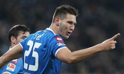 Mercato - Niklas Süle serait suivi par le PSG pour renforcer sa défense centrale