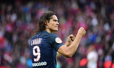 Mercato - Tianjin Songjiang propose plus de 20 millions d'euros annuels à Cavani, selon France Football