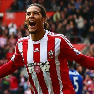 Mercato - Van Djik annoncé dans le viseur du PSG, restera à Southampton selon son coach