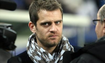 """PSG/SCO - Rothen commente le jaune de Cavani """"Cela aurait été grand que l'arbitre passe outre le règlement"""""""