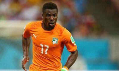 Serge Aurier et la Côte d'Ivoire débutent la CAN par un match nul