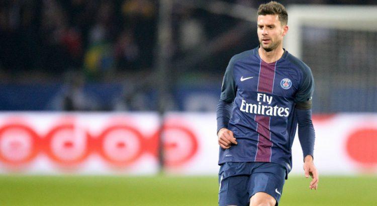 PSG/OL - Thiago Motta sera prêt à jouer, Thomas Meunier encore incertain