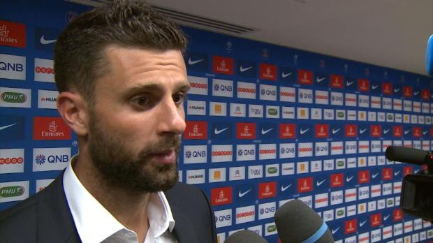 """OM/PSG - Thiago Motta """"Jouer là-bas n'est pas facile...On a du respect pour ce grand club"""""""