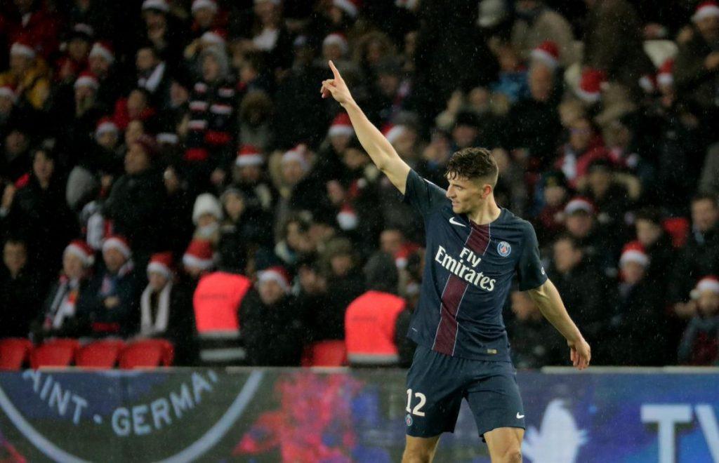 """OM/PSG - Meunier """"On s'attend à une partie accrochée, mais on va là-bas pour gagner !"""""""
