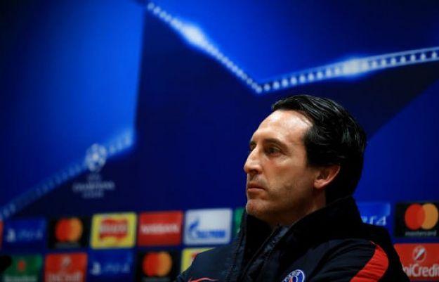 Emery «Je suis inquiet, aussi bien moi que l'équipe»