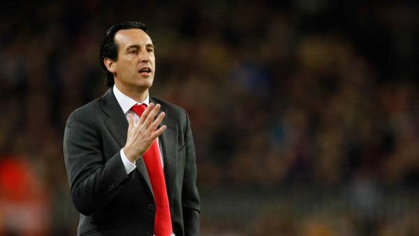 Avant la reprise du PSG, Unai Emery va à Dubai