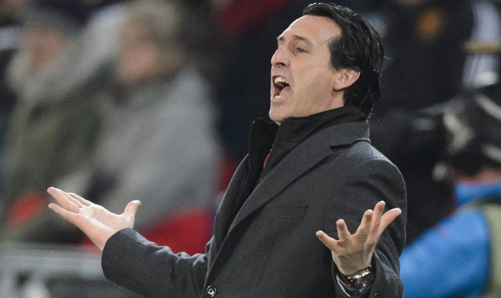 Ligue 1 - Emery et 3 joueurs du PSG dans le onze-type de L'Equipe
