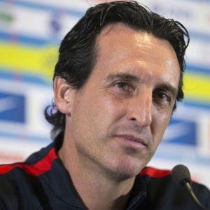 Conférence d'Emery: La fatigue, Matuidi, ce qu'il attend de ses joueurs et la préparation
