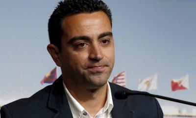 """LDC - Xavi """"Le PSG est un rival difficile, mais le FC Barcelone est favori pour tout remporter"""""""