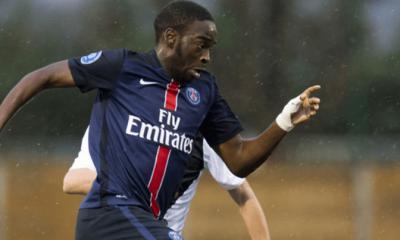 Jonathan Ikoné prêté à Montpellier sans option d'achat, c'est réglé selon Le Parisien