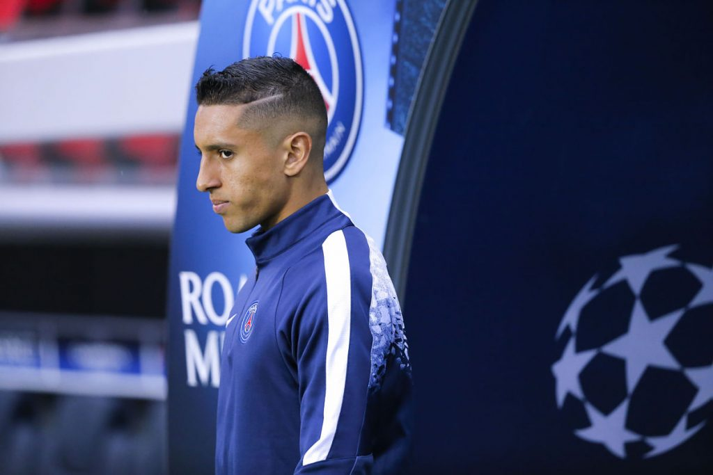 """Nantes/PSG - Marquinhos """"un match difficile...ça dépend beaucoup de nous"""""""