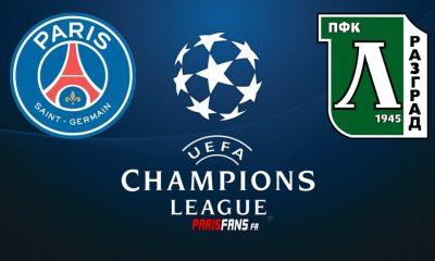 PSG/Ludogorets - L'arbitre de la rencontre désigné, une première pour Paris