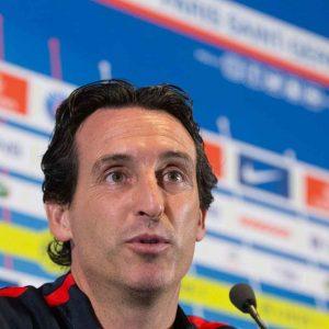 """Emery évoque longuement PSG/ASM en conférence de presse """"Il faut que nous fassions un match complet"""""""