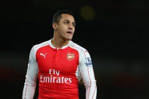 Mercato - 10 000 supporters Chiliens pressent Alexis Sanchez de quitter Arsenal