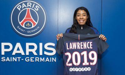 Féminines – Lawrence « Cette équipe va accomplir de grandes choses »