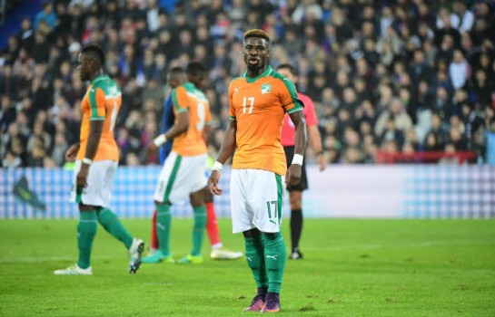 CAN - La Côte d'Ivoire éliminée, Serge Aurier va déjà rentrer à Paris!
