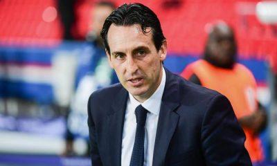 Club Africain/PSG - Emery « Physiquement et tactiquement, on a été bon »