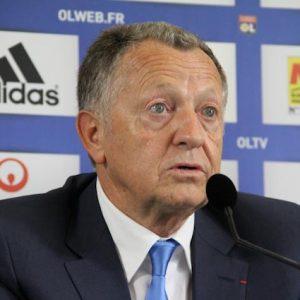 """Aulas """"Le PSG n'a pas su tenir ses supporters. Ils avaient la responsabilité de l'encadrement"""""""