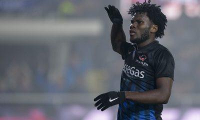 Mercato - Le PSG serait intéressé par Franck Kessie
