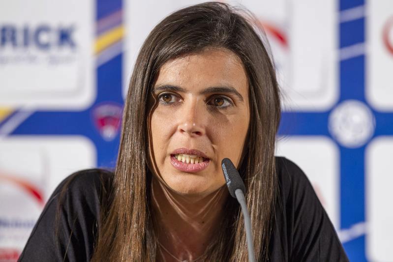 Helena Costa Guedes est un joueur très complet...ce transfert est tout bénéfice pour lui