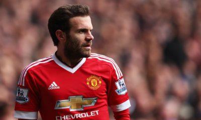 """Juan Mata: Emery? """"Je me souviens surtout du soin accordé aux coups de pied arrêtés"""""""