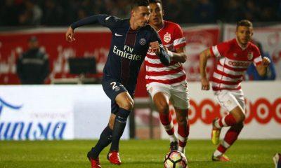 Club Africain/PSG (0-3) : Le résumé du match en vidéo