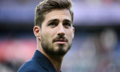 """PSG/Barça - Trapp """"L'objectif était de revenir le plus vite possible...Je suis prêt"""""""