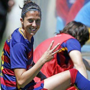 """Féminines - LDC - Hermoso """"Le PSG est une des meilleures équipes d'Europe"""""""
