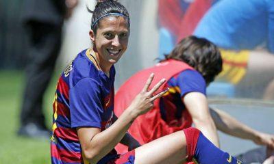 Le PSG s'intéresse à l'attaquante barcelonaise Jenni Hermoso, selon Mundo Deportivo