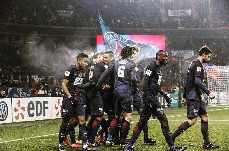 Ligue 1 - Le PSG encore champion cette saison selon un sondage du Parisien auprès des joueurs