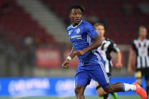 Mercato - Le PSG tente de recruter Batshuayi, mais Chelsea ferme la porte selon L'Equipe