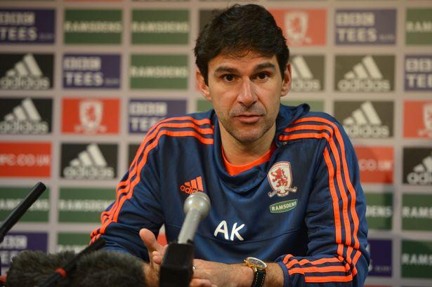 Mercato - Le coach de Middlesbrough confirme la recherche d'un ailier, Jesé n'est pas évoqué directement