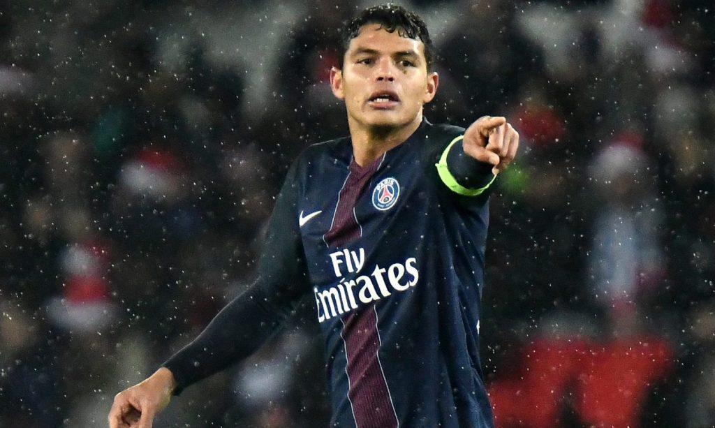 Barça/PSG - Les équipes : Paris comme à l'aller avec Silva et Lucas aux places de Kimpembe et Di Maria