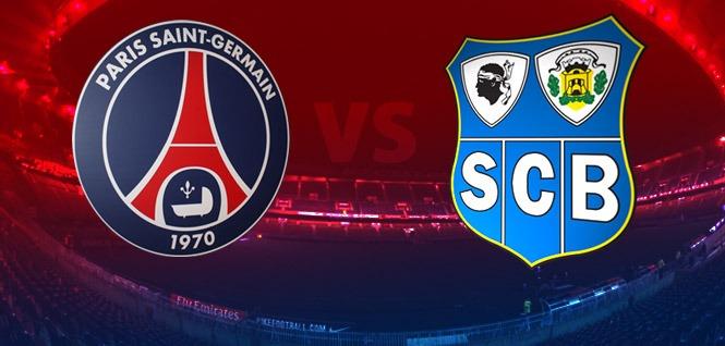 PSG/Bastia–Avant-match : les Corses restent sur 2 victoires à l'extérieur