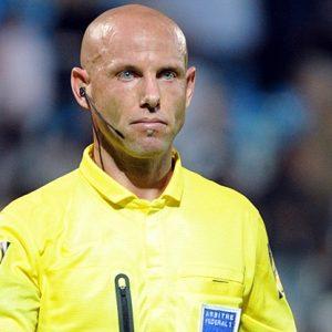 PSGMetz - L'arbitre a été désigné, la dernière fois avec lui Paris avait gagné 4-0