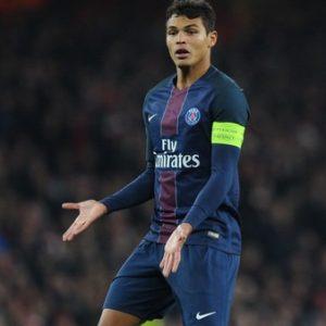 PSGMetz - Thiago Silva s'annonce prêt pour demain