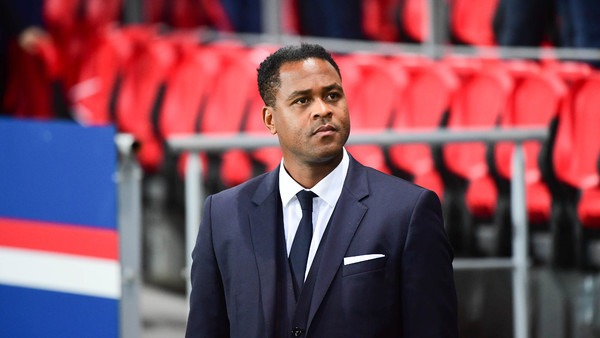 Patrick Kluivert ne sera plus directeur du football et le PSG va recruter 2 dirigeants, selon RMC
