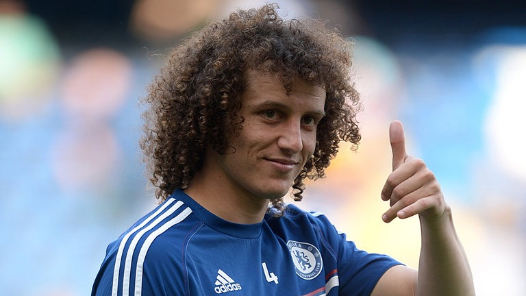 Premier League - David Luiz chambre un ancien Marseillais