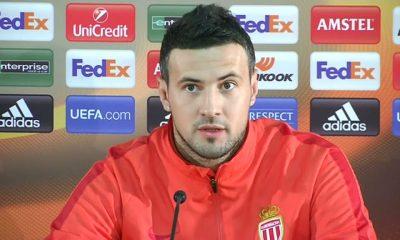 """Danijel Subasic """"si Ibrahimovic avait joué à Monaco, nous aurions été champions"""""""