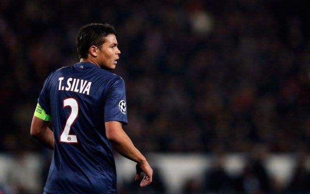 """PSG/FC Metz (2-0) - Silva : """"On a pris du plaisir ce soir. C'est ça le football !"""""""
