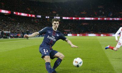PSG/Monaco (1-1) : Les notes du match : l'activité de Meunier, le non-match de Lucas