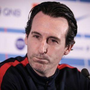 """Emery «Ne pas prendre de but est important...s'améliorer par le travail"""""""