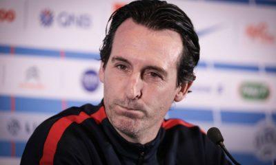 """BARCA/PSG - Emery """"Aujourd'hui, nous vivons une terrible expérience. Ce sera dur à surmonter"""""""