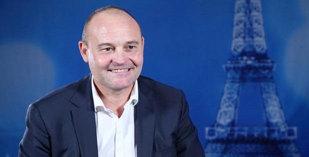"""Guérin """"Il est important de montrer son attachement au club...il faut sentir que le club veut rebondir"""""""