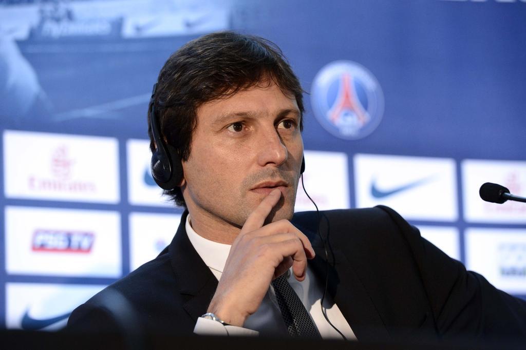 Zlatan Ibrahimovic n'était pas la première cible du projet Qatari d'après Leonardo