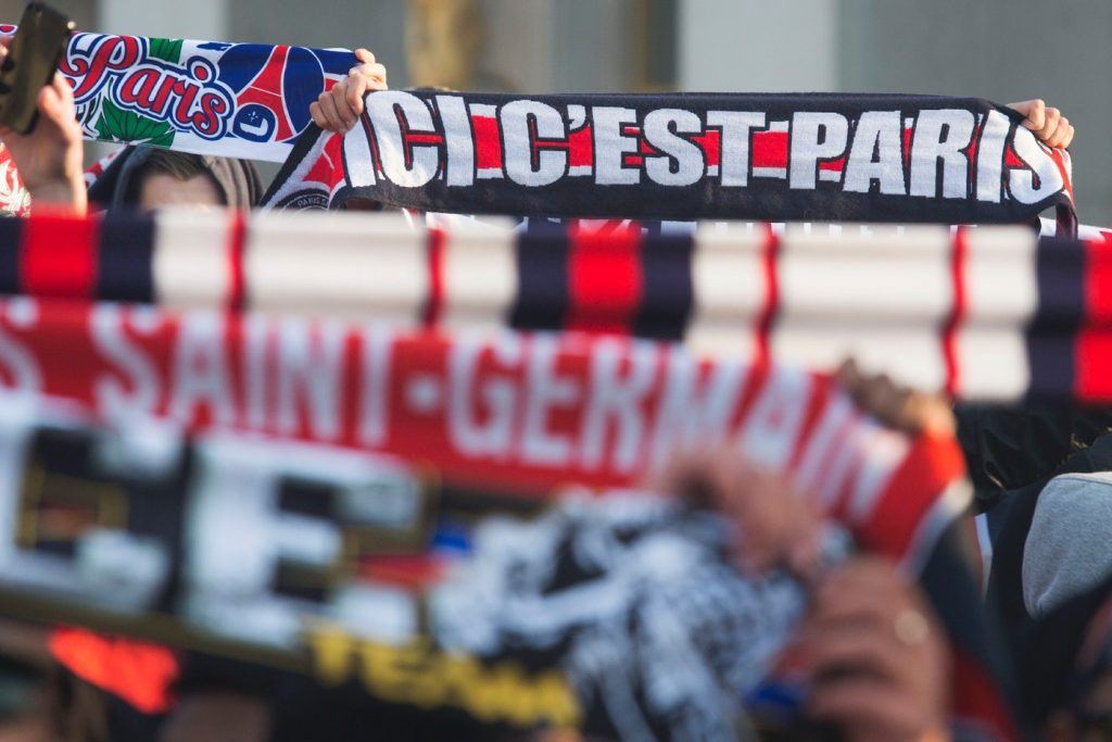Les supporters en France pourront noter leur club