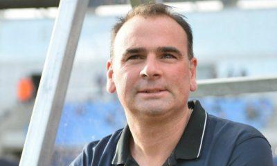 """Coupe de France - Renaud """"C'est une vraie récompense pour mes joueurs et mon staff"""""""