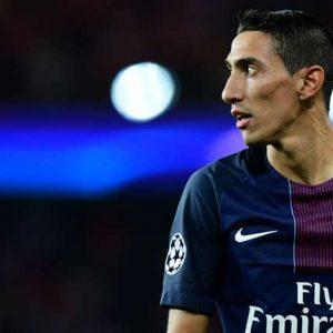 Mercato - L'Inter Milan intéressé par deux parisiens : Di Maria et Krychowiak