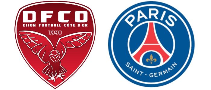 DijonPSG – Avant-match un classement flatteur